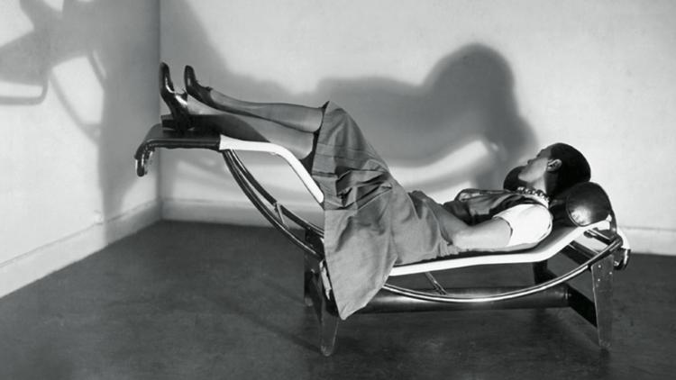 I mobili Le Corbusier di Cassina