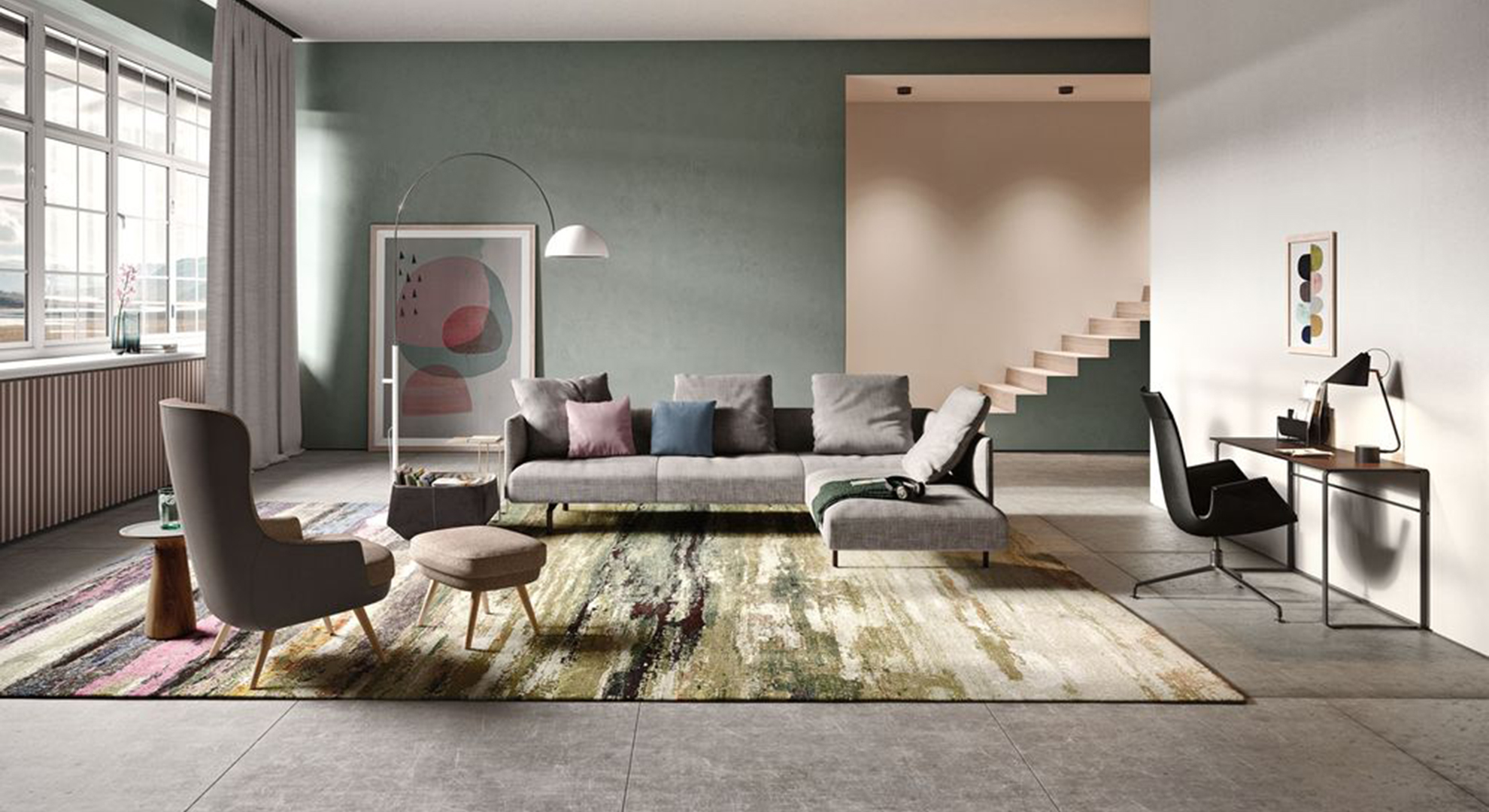 Muud Sofa