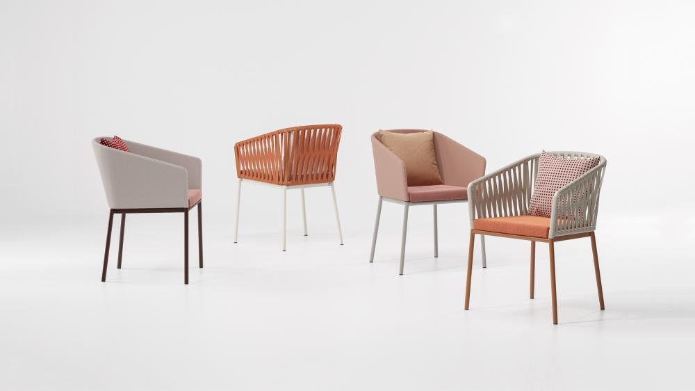 Bitta Chair
