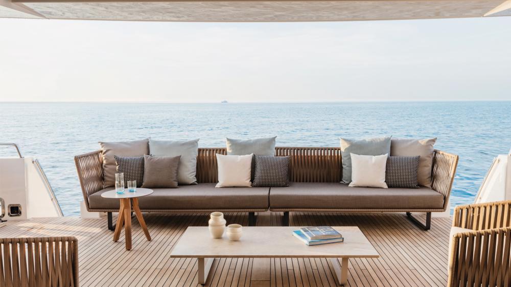 Bitta lounge