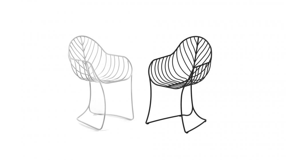 Folia Chair