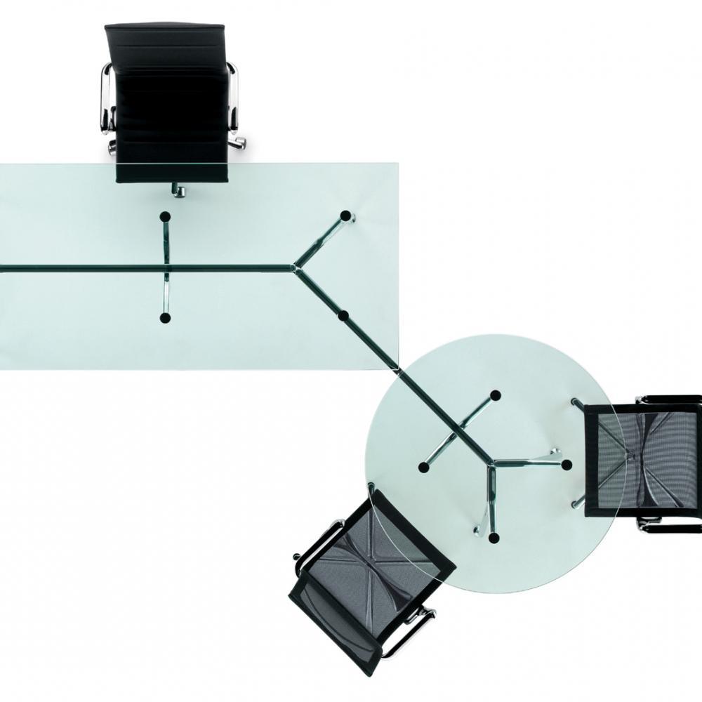 Unitable Manager Desk