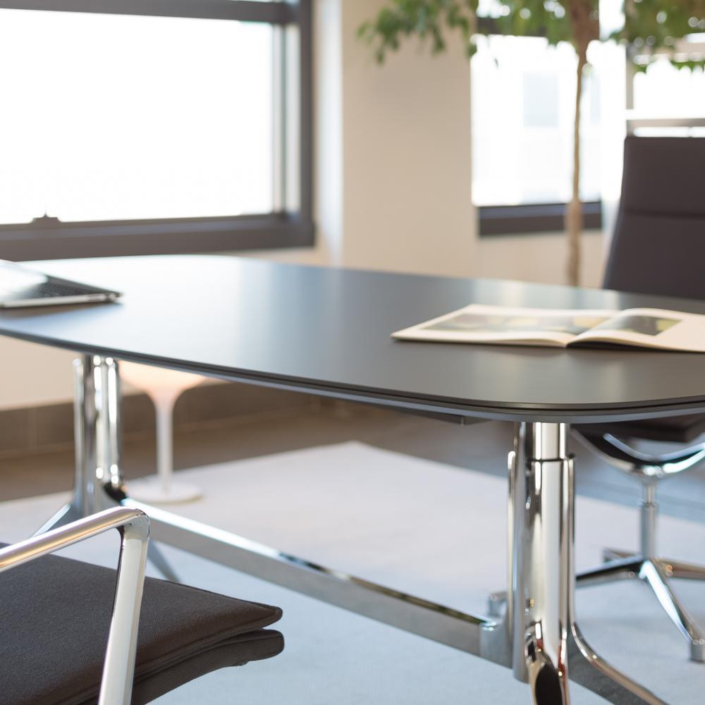NoTable Desk