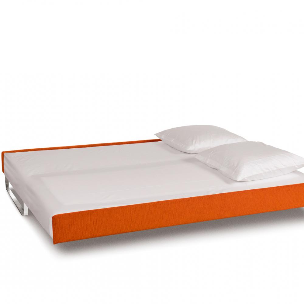 Bed for living divano letto