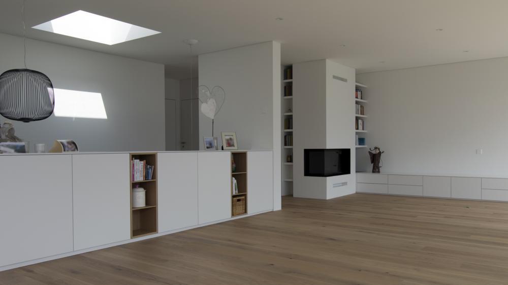 Casa privata - Monte Carasso