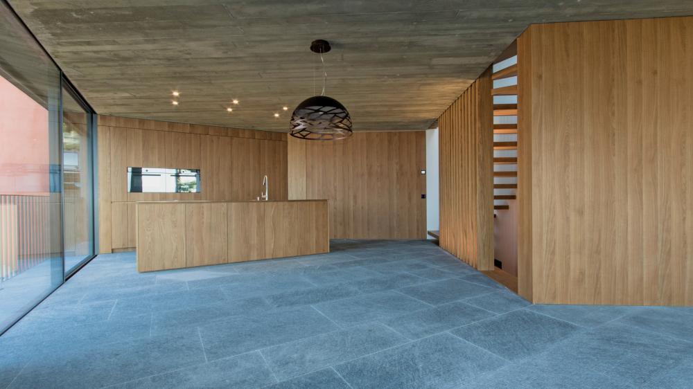 Einfamilienhaus - Orselina