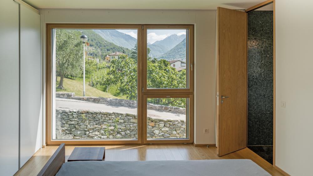 Einfamilienhaus - Bellinzona