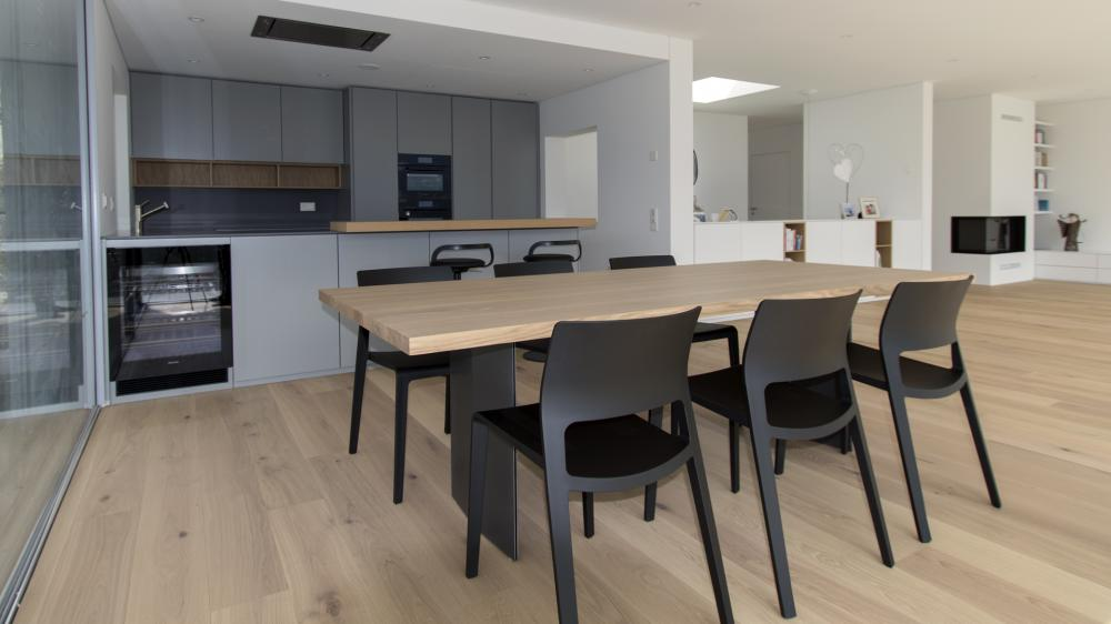Einfamilienhaus - Monte Carasso