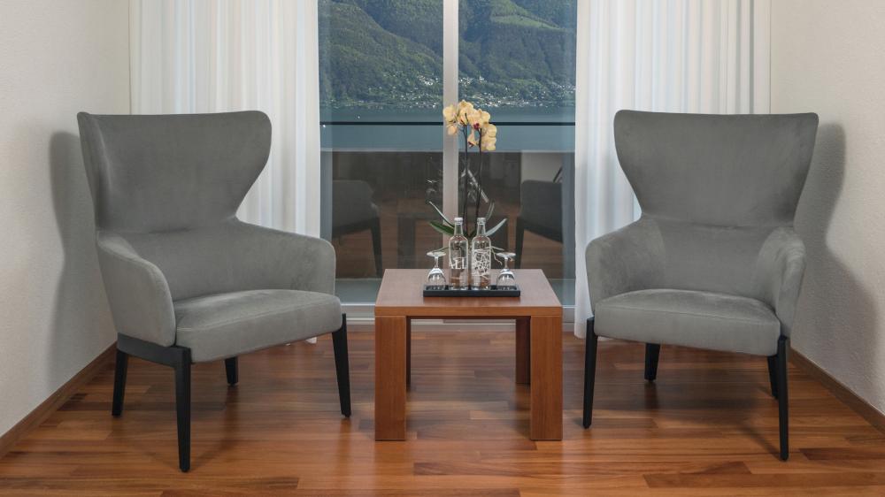 Hotel Casa Berno - Ascona